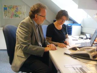 Foto Studienbüro Bonn
